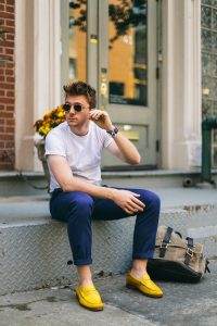 5 pinterest 200x300 - 10 ways to style tassel loafers for men