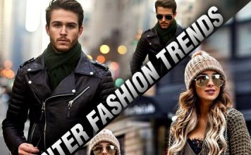 Winter fashion trends 356x220 - News