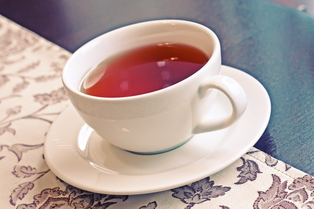 benefits of black tea - Black tea benefits associated with hair, skin, and health