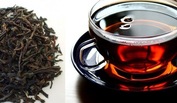 main qimg 8a631eda374281affe5567a76e2c82e1 c - Black tea benefits associated with hair, skin, and health