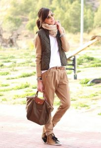 winter outfit ideas 205x300 - Suitable Style Staples for Mumbai Winters!