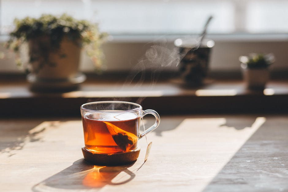 black tea - Did You Know These 8 Benefits of Having Tea?
