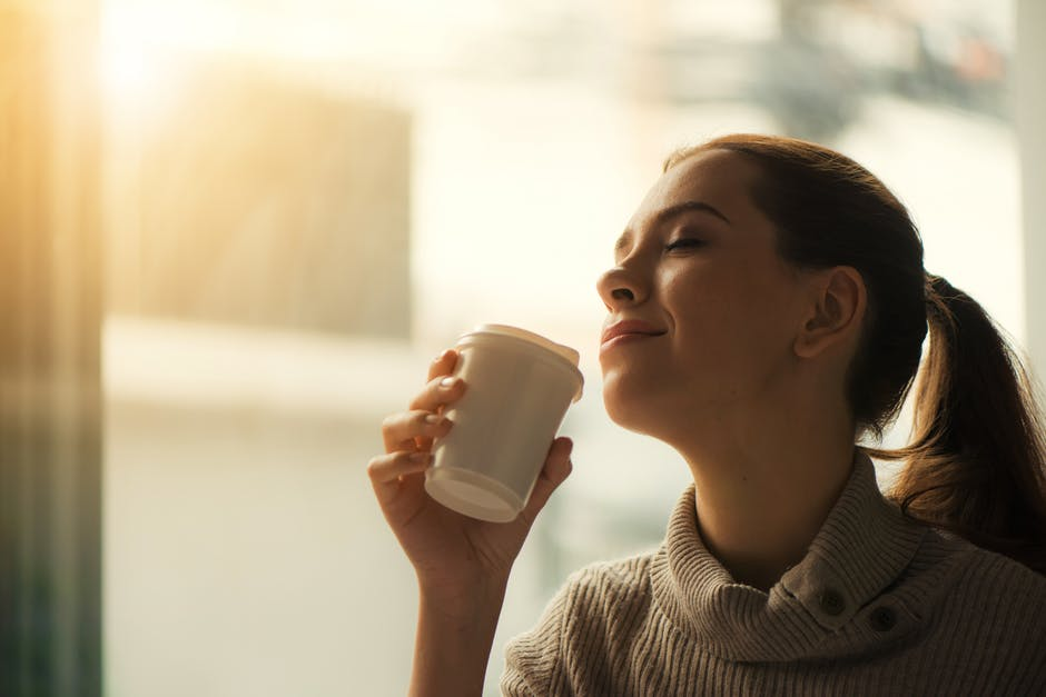 tea boosts energy - Did You Know These 8 Benefits of Having Tea?